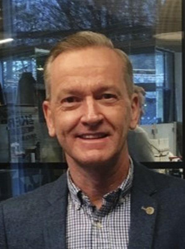Vernon Hogg