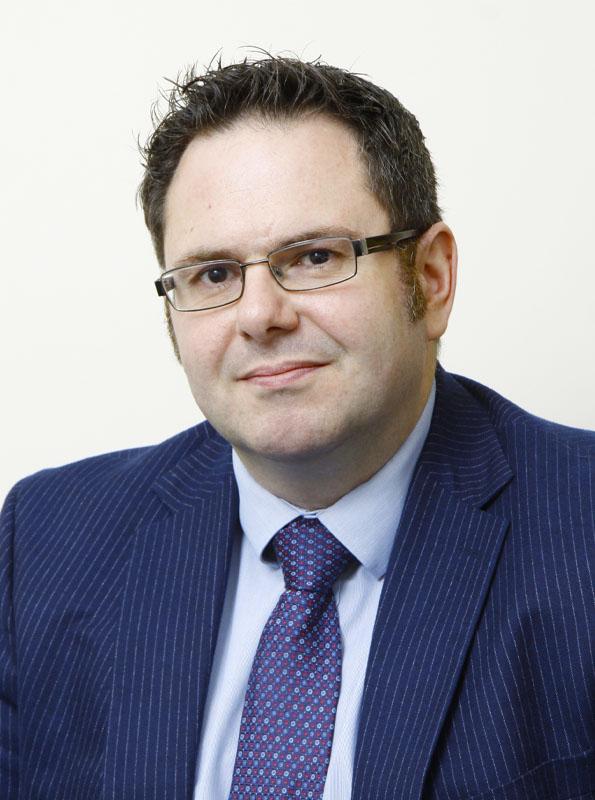Andy Wheeler